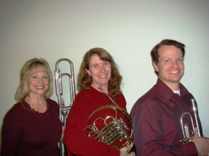 North Hill Brass Trio